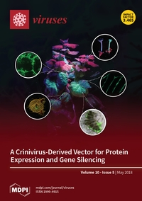 Wenjie Qiao published in Viruses (April, 2018)